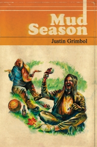 Mud Season Front Cover