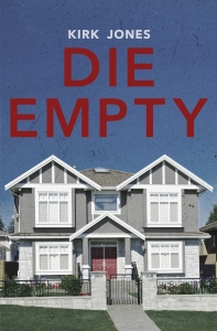 Die Empty Front Cover