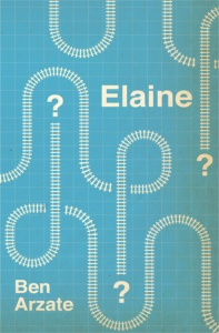 Elaine Front Cover