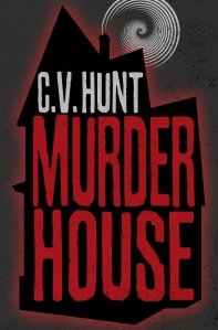 MURDER HOUSE front cover